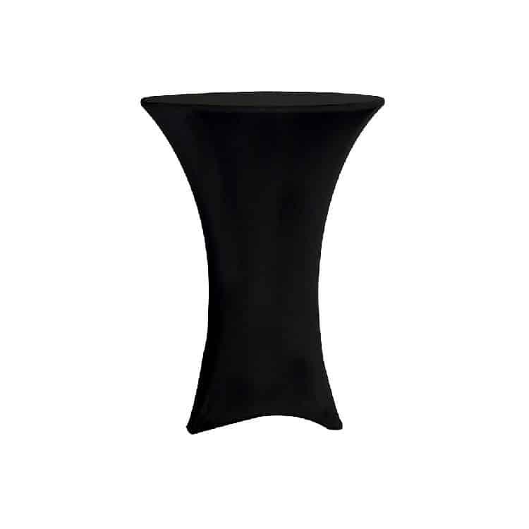 Scrim - Cocktail Table Black