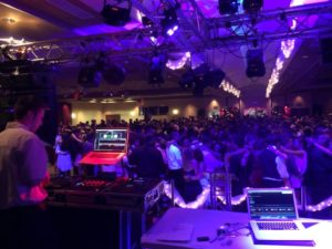 Image of Large DJ Event