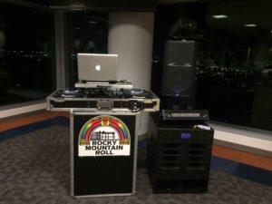 Image of DJ System