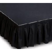 Stage Skirt 14'x39 tall