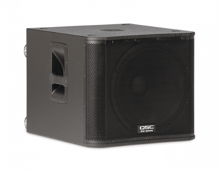 18in Subwoofer - Active Pro