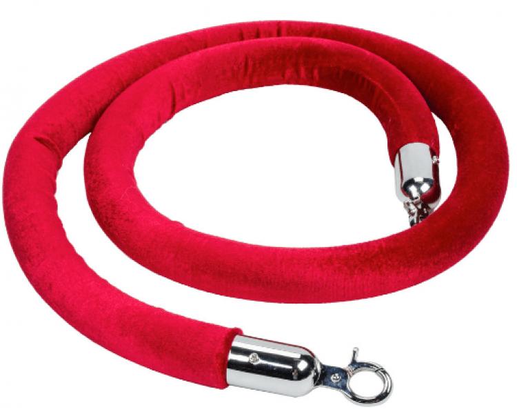 Stanchion Rope - Plain