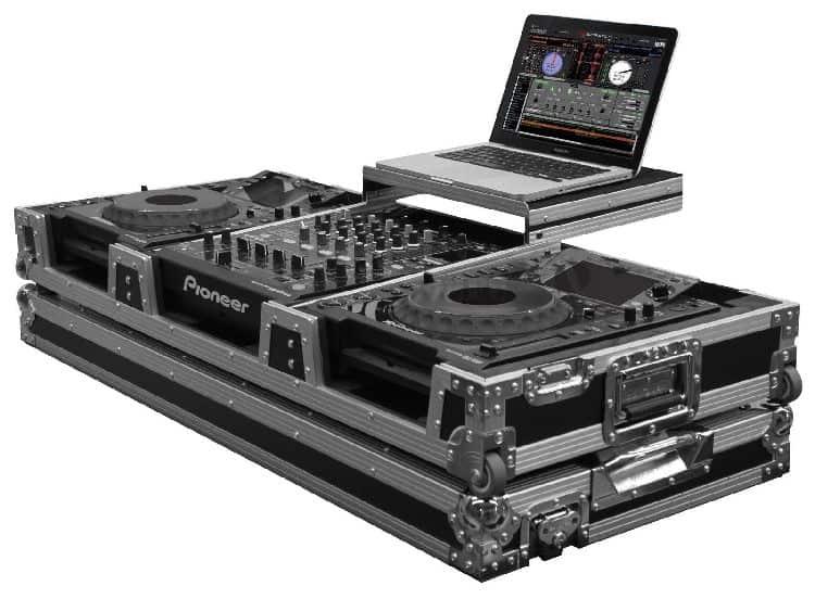 CDJ2000/DJM900 Coffin