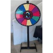 Prize Wheel