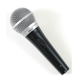 Basic Microphone