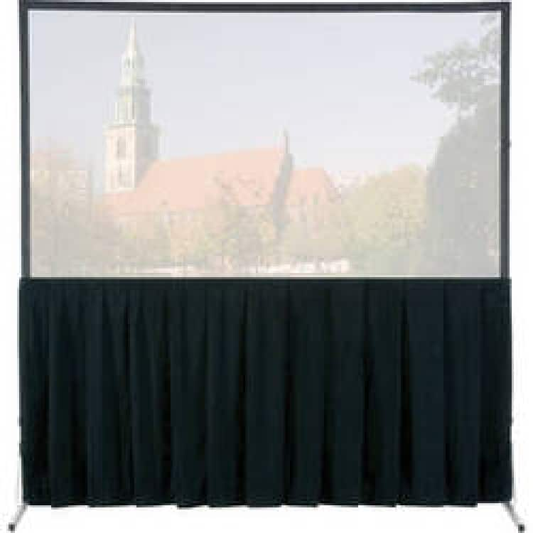 16' x 9' Projection Screen*