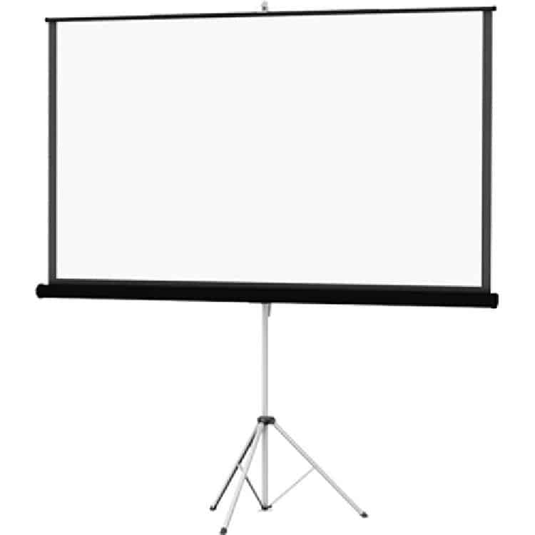 5' x 7' Tripod Screen