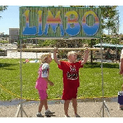 Limbo Game