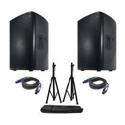 Active PA System 10
