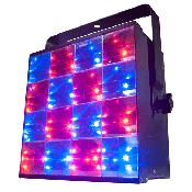 FREQ Matrix Quad LED Color Strobe