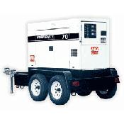 Diesel Generator 70 KW