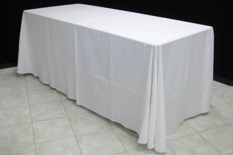 90in X 156in Linen Banquet