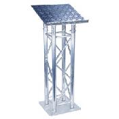 Podium -Aluminum Truss