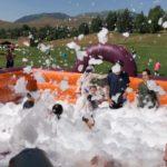 Foam Parties
