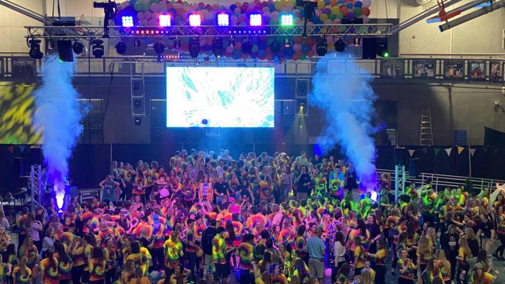 Image of Dance Marathon Event