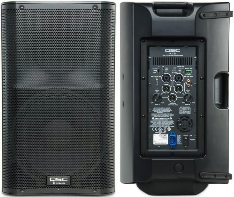 12in Speaker - Active Pro