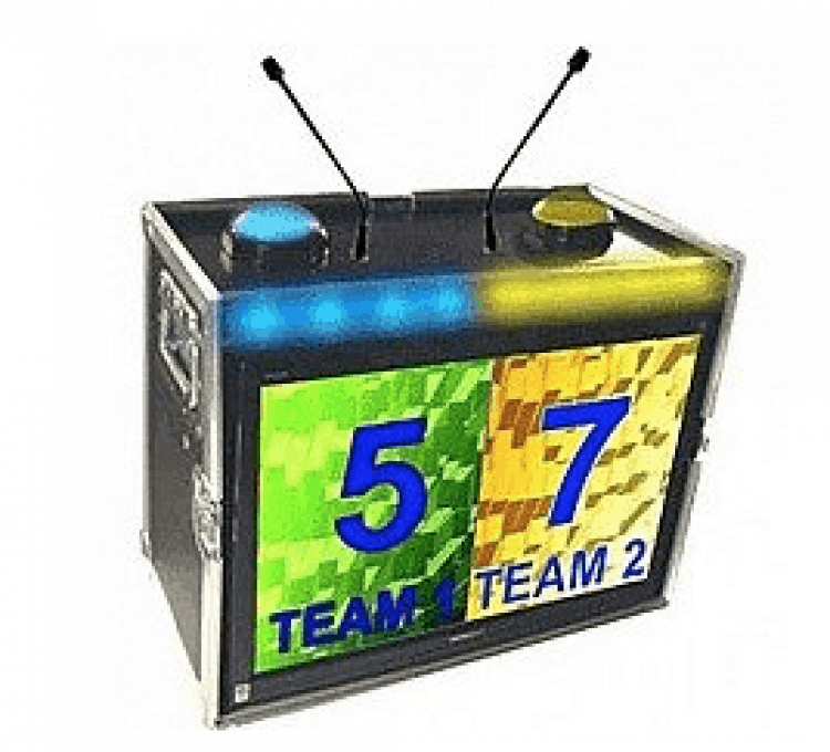 Trivia Feud Game Show Package
