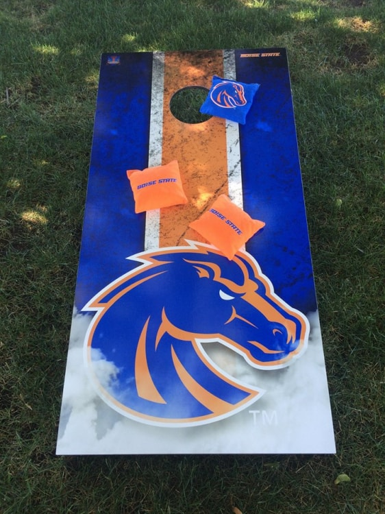 Cornhole Game -Bean Bag Toss