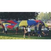 Parachute 24' w/20 Handles