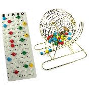 Bingo with Caller