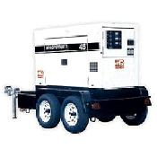 Diesel Generator 45 KW