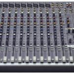 Mixers & Sound Boards