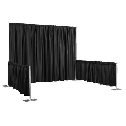Trade Show Booth 8'x10'
