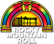 Image of Rocky Mountain Roll Logo
