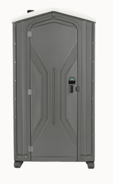 Portable Restroom Standard Unit