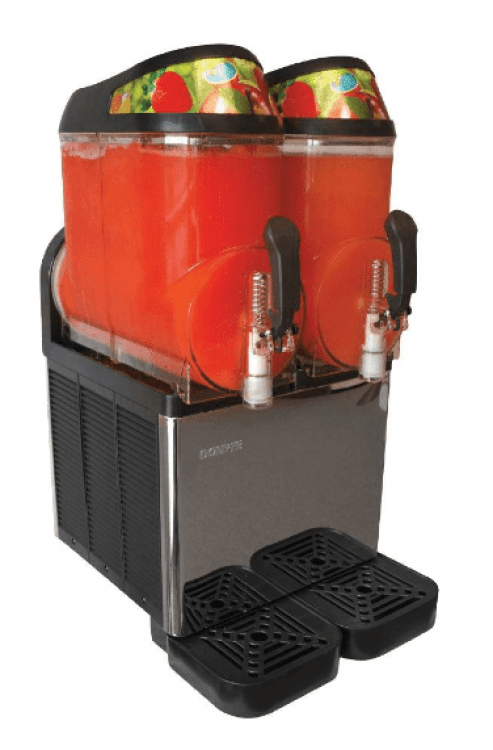 Slush Machine Large Dual