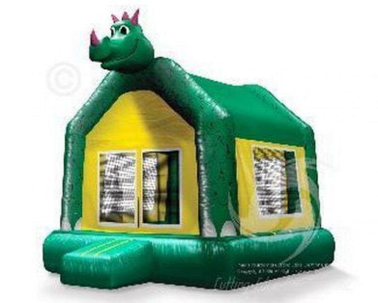 Dragon Jumphouse