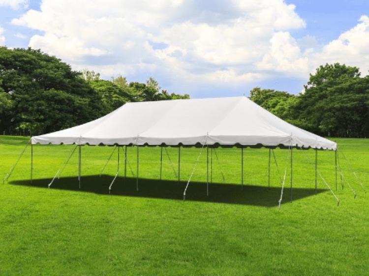 Canopy 40x100