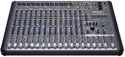 16 Channel Sound Board