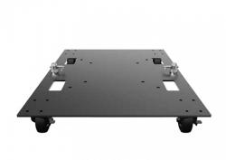Base Plate 24in x 36in w/wheels