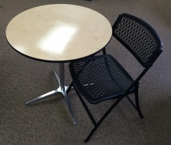 30in Kwikcover Round Table Cover