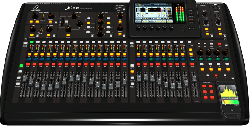 32 Channel Digital Sound Board w/wifi