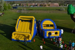 Obstacle Course *Deluxe*