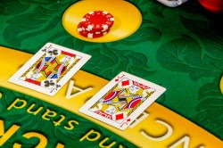 Casino - Playing Cards (rent)