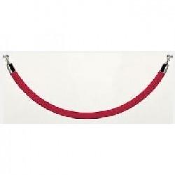 8' Red Velvet Rope